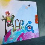 ilustratii de carte personala