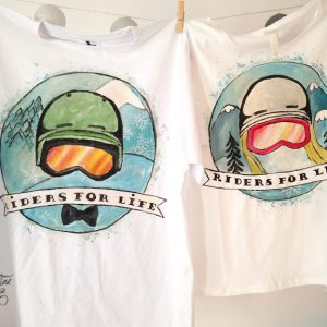 tricouri sporturi de iarna